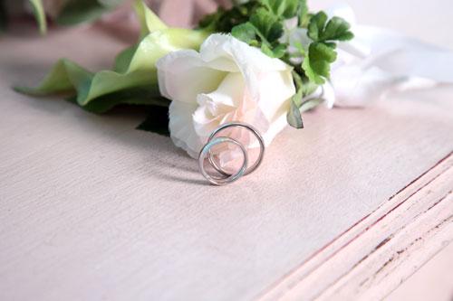 普段モテないアラフォーでも婚活パーティーで婚約できた!