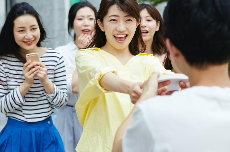 婚活パーティー_休日